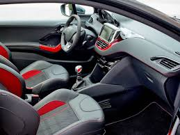 peugeot jeep interior car picker peugeot 208 interior images