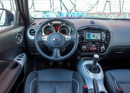 nissan juke nismo interior 2017 nissan juke priced in the u s from 20 250 autoevolution