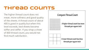 what is a good bed sheet thread count what to look for when buying sheets sol organics