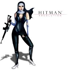 Hitman Halloween Costume Saints Hitman West182 Deviantart Deviantart