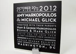 and black wedding invitations black wedding invitations digby digby invitations dc