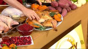 how to cook a thanksgiving turkey and more last minute side and