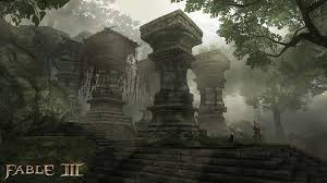 Fable 2 Donating To The Light Dark Sanctum The Fable Wiki Fandom Powered By Wikia