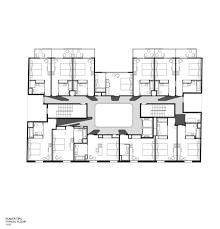 floor plan hotel barcelo primorsko beach holiday apartment complex in second floor