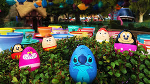 Disney Resort Map The Egg Stravaganza Continues In 2016 At Disney Parks Disney