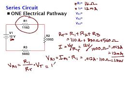Area Formula by Symbols Breathtaking Calculating Voltage Drop Across Resistors