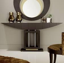 Contemporary Entryway Table Espejos Para Recibidor Para Decorar Los Interiores Consoles
