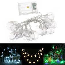 Decorative Patio String Lights by Apple String Lights Promotion Shop For Promotional Apple String