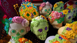 day of the dead decorations decoding the food and drink on a day of the dead altar the salt