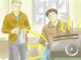 how to survive a volcanic eruption with pictures wikihow