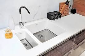 corian kitchen sink corian and solid surface from cd uk limited
