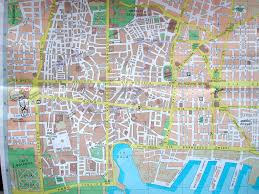 Trieste Italy Map by Palermo Online Maps Geographical Political Road Physical