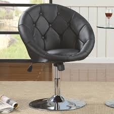 swivel chair with ottoman swivel barrel chair and ottoman roundhill furniture noas