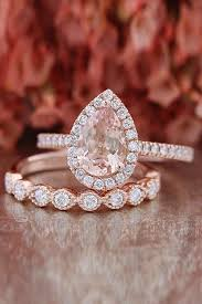 morganite gold engagement ring 30 cheap and stylish morganite engagement rings oh so