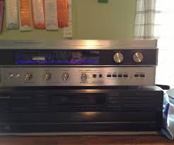 diy hi fi vintage receiver repair and modification 6 steps