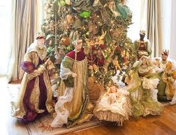Christmas Decoration For Home 667 Best Christmas Trees And Toppers Images On Pinterest Xmas