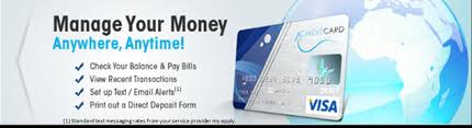 bancorp bank prepaid cards my card place