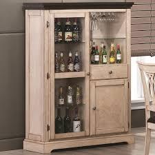 Small Bar Cabinet Furniture Best 25 Bar Furniture Ideas On Pinterest Driftwood Regarding