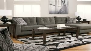 Leather Sectional Sofa Ashley by Sectional Sofa Design Comfort Detachable Pieces Gray Sectional
