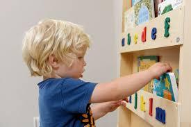 tidy books bookcase white amazon com tidy books the original kid u0027s bookshelf front