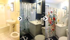 design evolving small bathroom makeover design evolving bathroom makeover