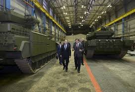 Why Is Russia So Interested by Russia Nuclear Moscow Rebuilds Its Nuclear Aresenal Time