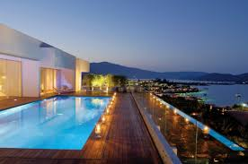uber luxurious elounda beach retreat in crete greece 31