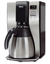 Oster Thermal Coffee Maker Review Higiafo for