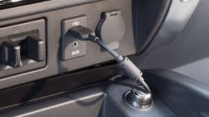 Luxury Power Outlets by 2017 Nissan Titan Key Features Nissan Usa