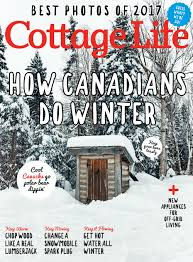 winter 2017 cottage magazines cottage