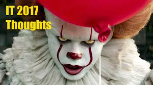 it 2017 thoughts cinemassacre productions