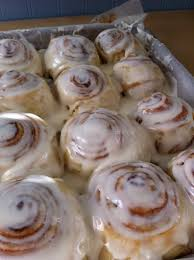thanksgiving rolls recipe the art of comfort baking cinnamon rolls with cream cheese icing