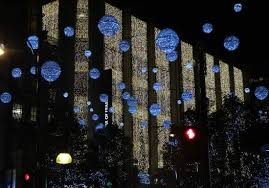 house of fraser christmas lights 2014 picture of oxford street