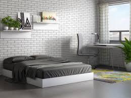 Wall Tent Platform Design by Zipcode Design Chelsey Platform Bed U0026 Reviews Wayfair