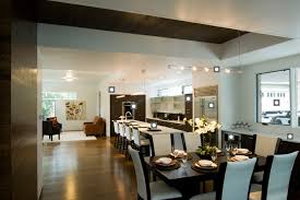 Modern Light Fixtures Dining Room Photo Of Exemplary Dining Room - Contemporary dining room lighting