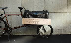 nocar cargo is wellington u0027s one man sustainable delivery service