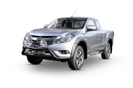 2017 mazda bt 50 xtr 4x4 3 2l 5cyl diesel turbocharged manual ute