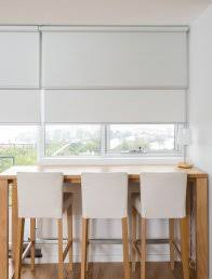 Kitchen Blind Ideas Australian Made Blinds And Curtains Dual Roller Blinds 5