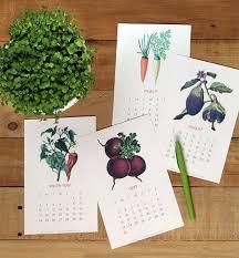 botanical calendars 20 free printable calendars for 2017 hongkiat