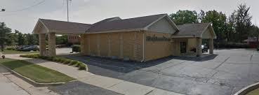 funeral homes in chicago hirsch west end chapel matteson il funeral home and cremation