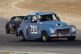 volvo race car 24 hours of lemons northern california