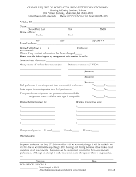Assignment Form Assignment Of Contract Form Best Writing Company