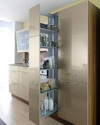 rangement coulissant meuble cuisine rangement coulissant pour cuisine a couper le souffle cuisine idaces