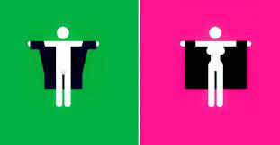 los 13 estereotipos comunes cuando se trata de armarios de segunda mano los 16 prejuicios de género más comunes representados de la mejor