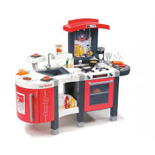 cuisine jouet smoby smoby cuisine chef tefal 311300 code 5014555084045