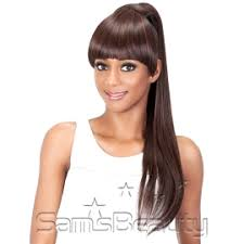 drawstring ponytail vivica fox synthetic hair drawstring ponytail two in one