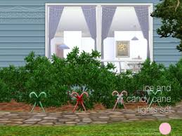 sims 3 holiday lights sims 3 downloads set holiday lights