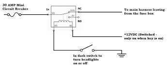 headlight bypass switch how to polaris slingshot forum