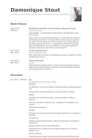 server resume waitress resume template 6 free word pdf document