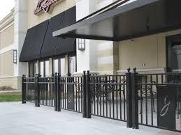 bender ornamental custom iron fences omaha ne